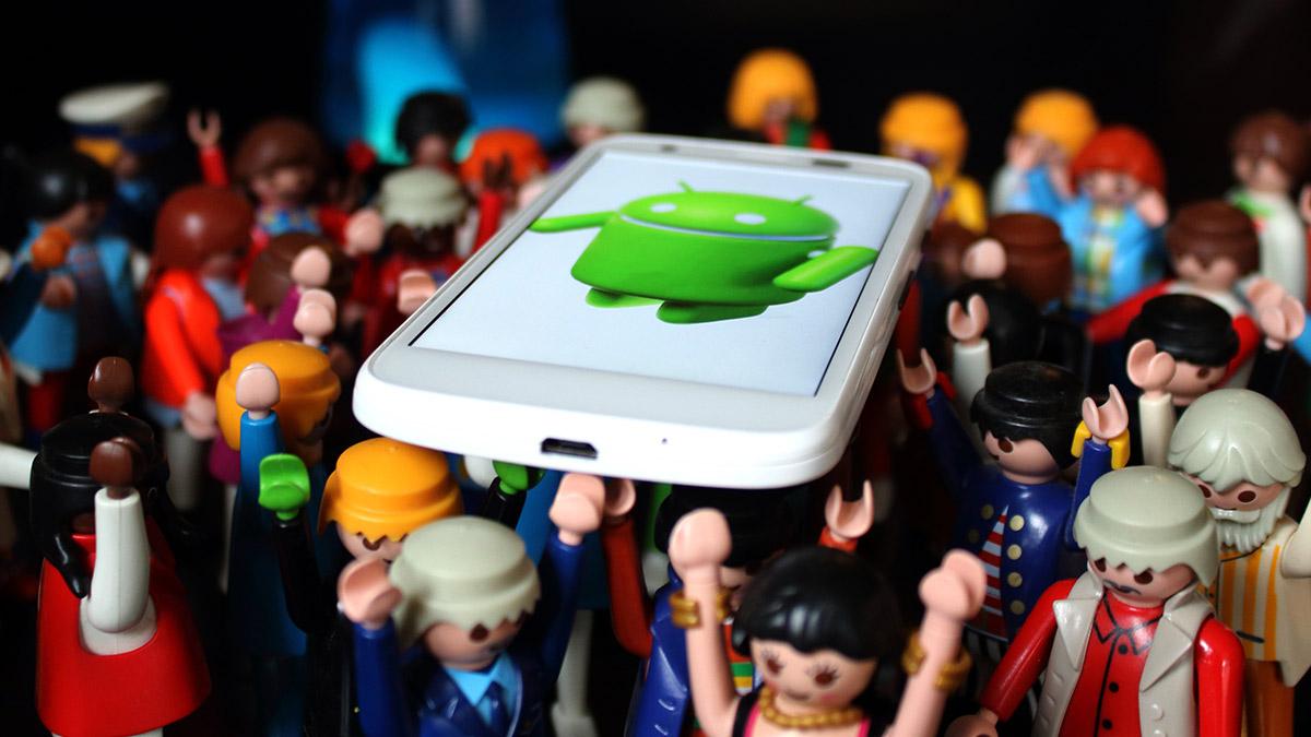 Top ten de juegos para android