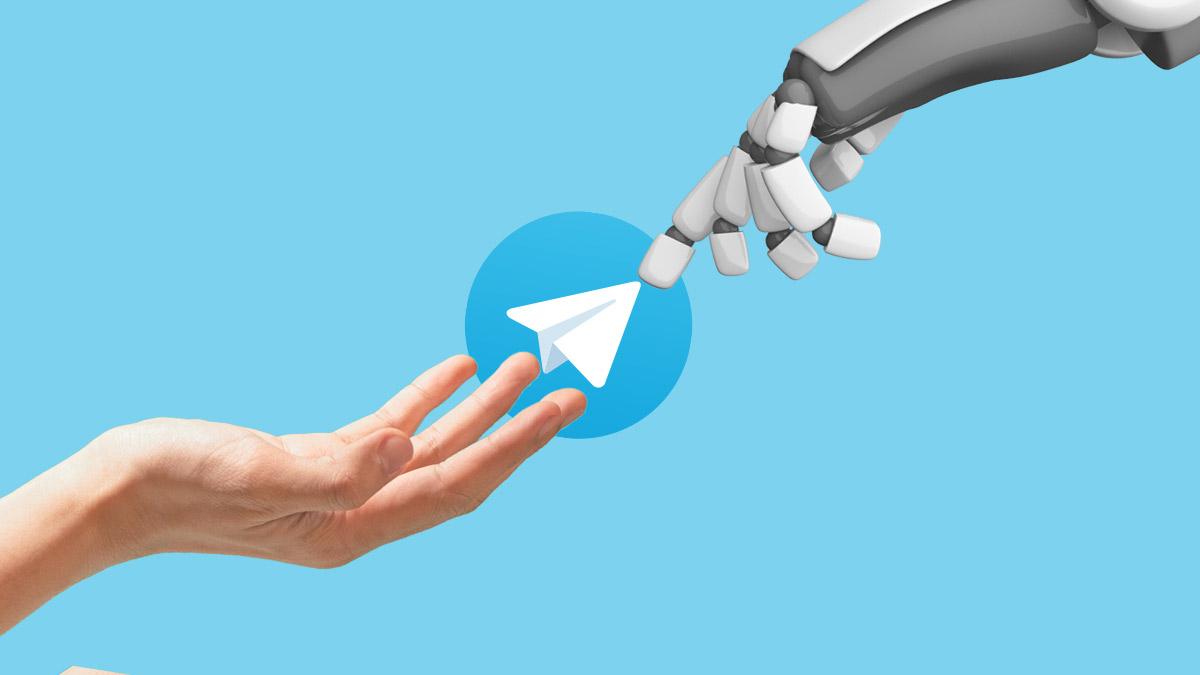 Los mejores Bots para sacarle provecho a telegram