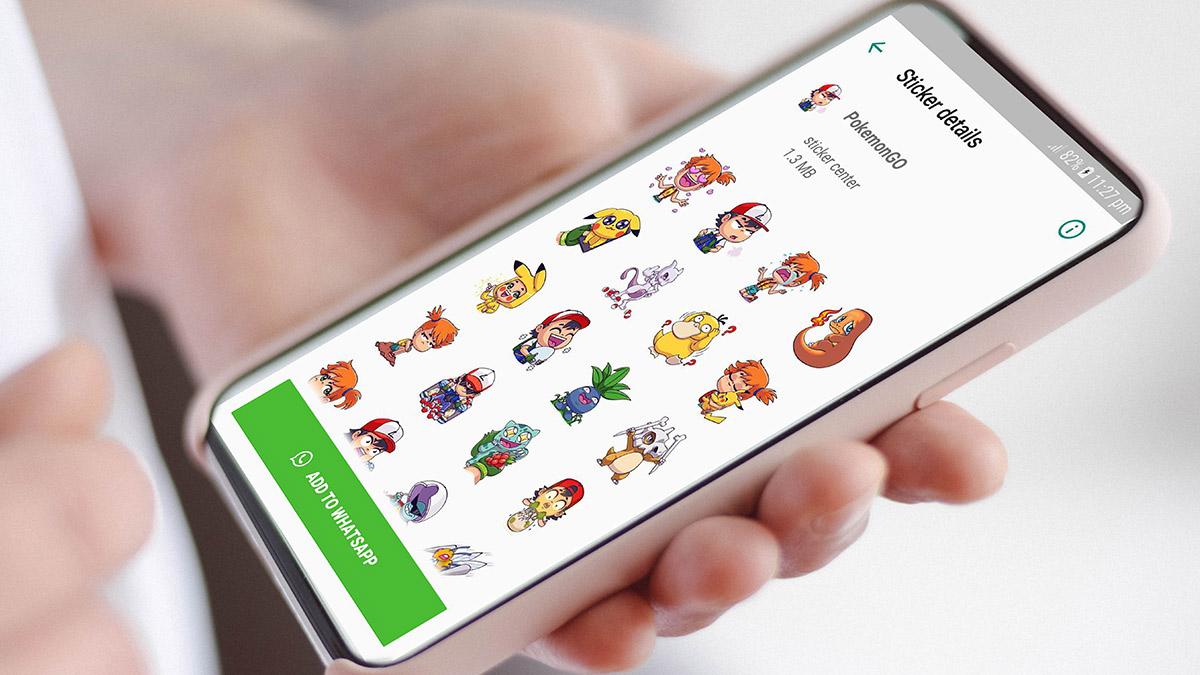 Los mejores packs de stickers de Whatsapp para descargar en Android
