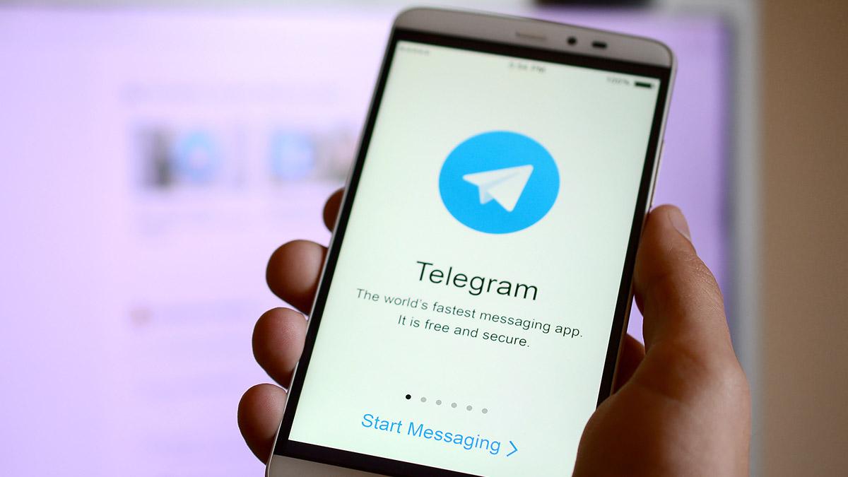 Funciones de Telegram que no encontrarás WhatsApp