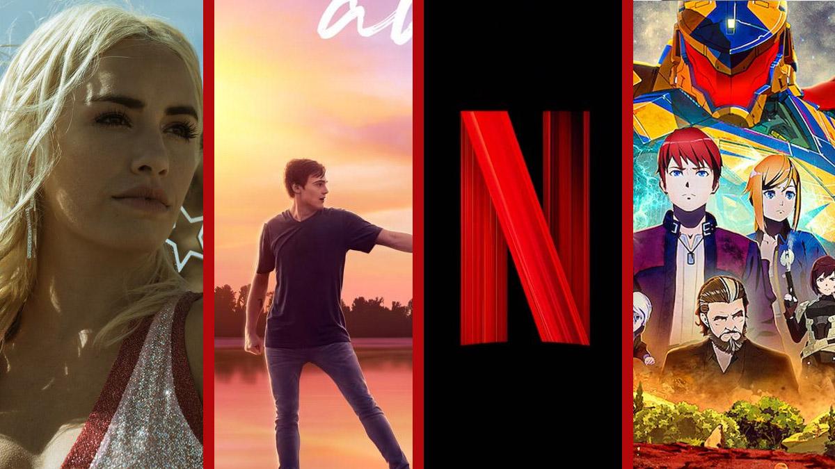 Estrenos de Netflix de Marzo 2021