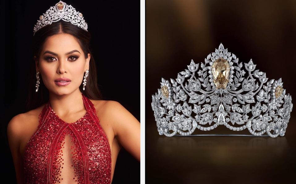 Certamen Miss Universo: concurso o empoderamiento