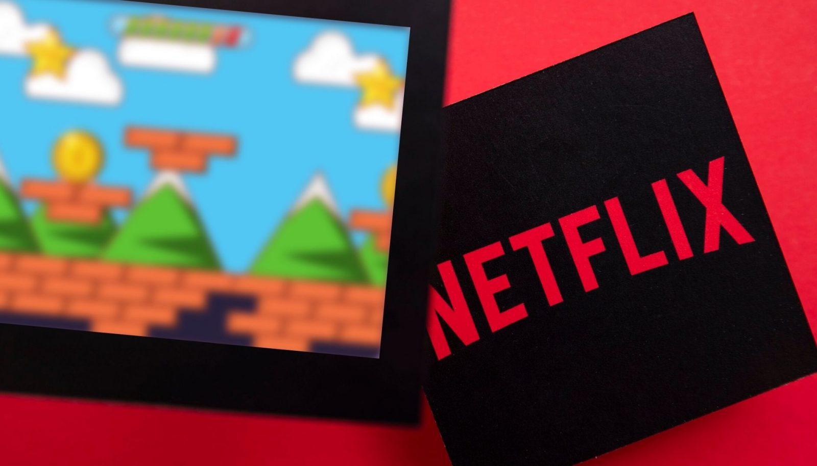 Netflix incluirá videojuegos en la suscripción.