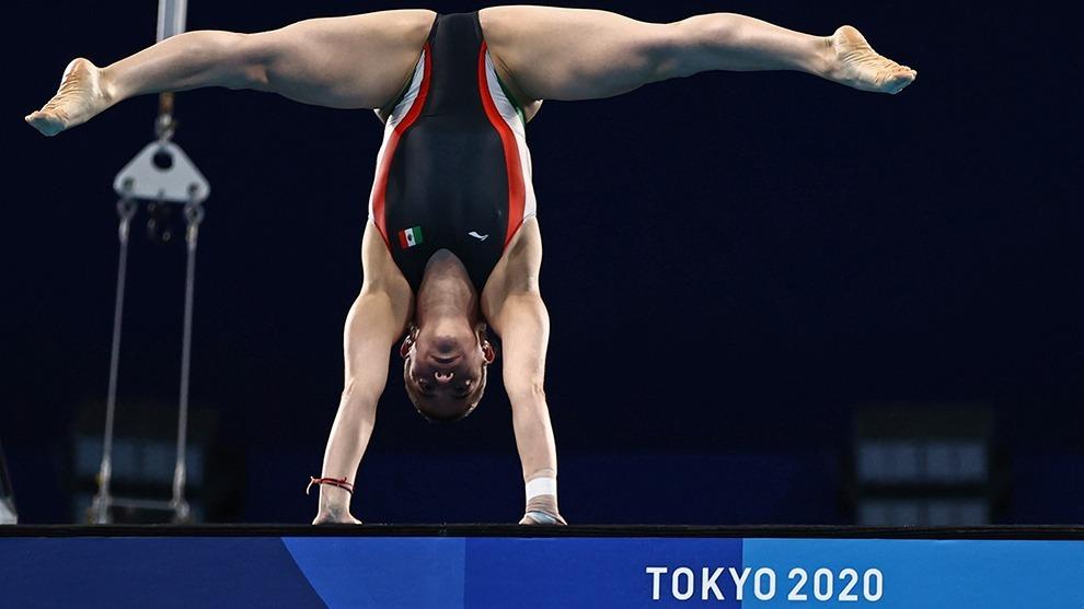 Resumen Juegos Olímpicos Tokio 2020