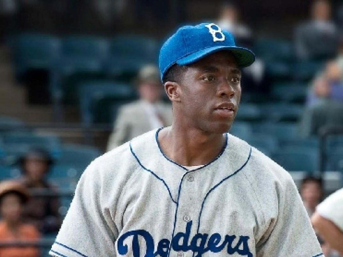Chadwick Boseman, no solo fue Black Phanter